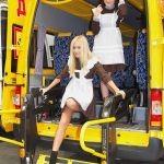 Завод спецавтомобилей «Промышленные технологии» на Автотранс-2012