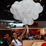 Citroen на ММАС-2012: машина гонщиков и президентов