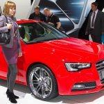Audi на ММАС-2012: мы вас осчастливили...