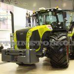 Агросалон-2012: первые впечатления