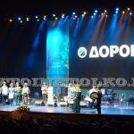 Выставка «Дорога-2012» в Крокус-Экспо: первая фотогалерея