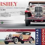 RM приглашает на аукцион в Hershey