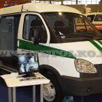 «Черный воронок» в белом смокинге: автозаки на Интерполитех-2012