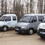 Блокировка дифференциала Eaton для ГАЗели и Соболя
