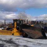Зимний тюнинг от John Deere