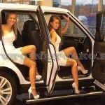 Новый дилерский центр Major по продаже Jaguar и Land Rover— часть II: машины без пробега и колесные диски