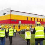 Первый завод «Shell» в России