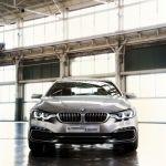 Детройт-2013: анонс новинок BMW