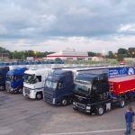 120 лет в строю: Schmitz Cargobull
