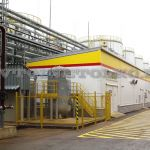 Первый российский завод концерна Shell в Торжке