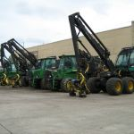 Сделки Trade-in повлияли на рост продаж техники John Deere