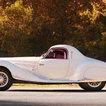 Аукционы в Аризоне-2013: классические автомобили