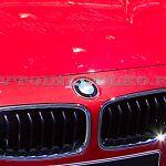 Снова в плюсе: итоги работы BMW Group в 2012 году