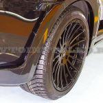 Зимняя шина для снега и льда: Continental на ММАС-2012