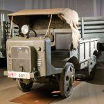 Военно-Исторический аукцион в США: техника Италии