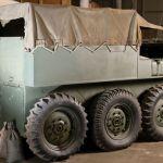 Военно-Исторический аукцион в США: техника Великобритании