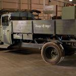 Военно-Исторический аукцион в США: техника Бельгии и Франции