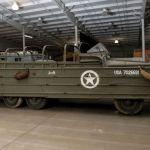 Военно-Исторический аукцион в США: техника США