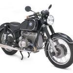 Аукцион Bonhams «Великие марки мира»:  послевоенные дорожные мотоциклы