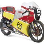 Аукцион Bonhams «Великие марки мира»:  послевоенные спортивные мотоциклы