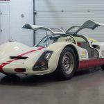 Аукцион Bonhams «Великие марки мира»: послевоенные спортивные автомобили