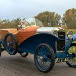 Аукцион Bonhams «Великие марки мира»: классические довоенные автомобили