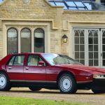 Аукцион Bonhams «Великие марки мира»: классические послевоенные автомобили