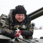 Владимир Шаманов: БМД-4М— прекрасная машина!
