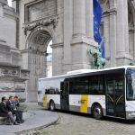 Компания IVECO выиграла тендер на поставку автобусов Crossway Low Entry для бельгийского перевозчика De Lijn