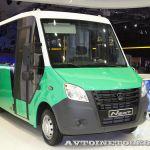 Автобус ГАЗель Next: продажи начались