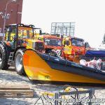 Доркомэкспо-2013: коммунальное оборудование для тракторов
