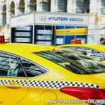 АВИЛОН Hyundai представил «Автомобиль года» в комплектации для работы в такси