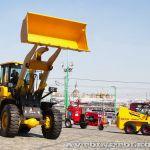 Доркомэкспо-2013: машины для строительства и ремонта