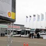 Не подмажешь— не поедешь! Моторные масла «Шелл» на «Автобусном фестивале» в Коломне