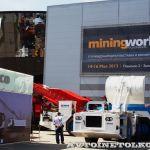 MiningWorld Russia 2014— десять дней до открытия