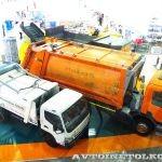В Москве пройдет Форум по управлению отходами и природоохранным технологиям ВэйстТэк-2013
