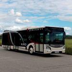 Презентация нового бренда IVECO Bus на 60-м всемирном конгрессе и выставке городского транспорта