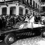 Jaguar Land Rover выступит официальным партнером «Коронационного фестиваля» по случаю 60-летия восшествия на престол Королевы Великобритании