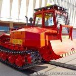 Онежскому тракторному заводу исполняется 310 лет