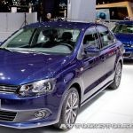 За период с января по май концерн Volkswagen реализовал 3,87 млн автомобилей