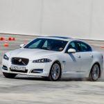 Компания Jaguar Land Rover провела тест-драйв в Екатеринбурге
