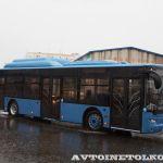Сити Транспорт Груп на фестивале «Мир автобусов» в Коломне