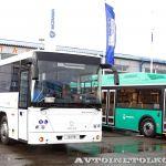 Олимпийские автобусы от Группы ГАЗ