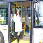 Чистота— залог здоровья: автобус Yutong с газовым двигателем