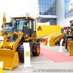 SDLG начинает работу в новых сегментах российского рынка строительно-дорожной техники