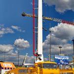 Новая техника для транспортировки бетона Туймазинского завода автобетоновозов