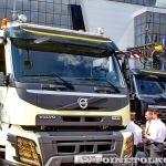 Volvo Trucks на выставке СТТ-2013