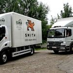 DPD в России: перевозки становятся экологичными