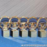 Конкурс «Лучший коммерческий автомобиль года в России»: подведены итоги