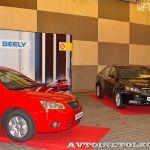 Shell и Geely: партнерство с прицелом на успех